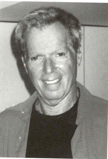 Stanley Teitelbaum